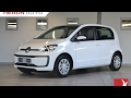 Volkswagen up! Move Up 60pk Executive | Bluetooth | Airco