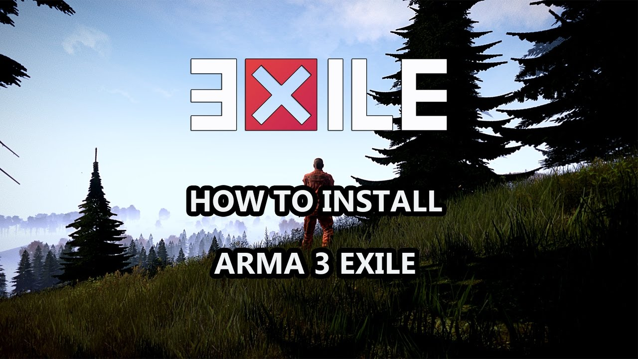 EXILE 1.0.3 TÉLÉCHARGER