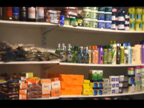 Eri Asmara shop