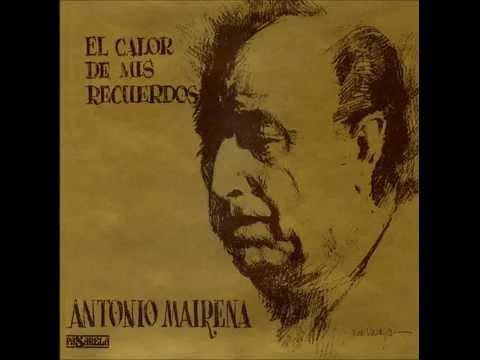 Antonio Mairena - Soleá de Charamusco