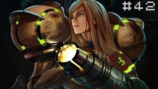 Metroid Prime - Episode 42: I Have The Strangest Feeling Of Deja-Vu