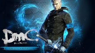 DmC Devil May Cry: Vergil