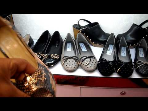 shoes in Shenzhen