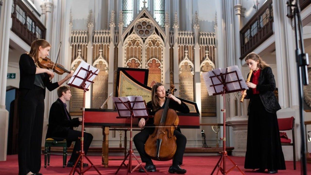 Hesperi Autumn Live-Stream #5 - Christmas Concert