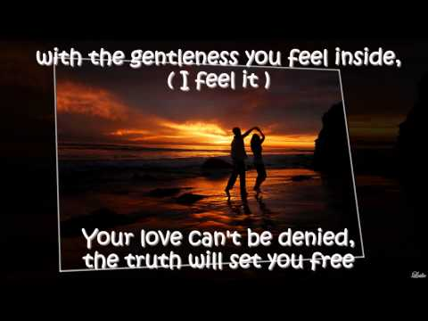 "Celine Dion and Barbra Streisand ""Tell Him"" w/ Lyrics (HD)"