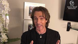 Depression and What I Would Tell#MyYoungerSelf| Rick Springfield
