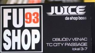 Juice-Javlja Mi Se 2008