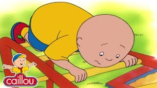 Funny Animated cartoon | Caillou's Friends | WATCH CARTOON ONLINE | Cartoon for Children