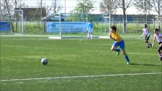 FC Zoetermeer - de Betrokken Spartaan E1