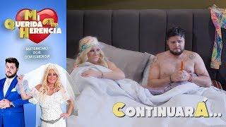 Mi querida herencia: Deyanira y Carlos, ¿pasan la noche juntos? 😱 | C13 - Temporada 1
