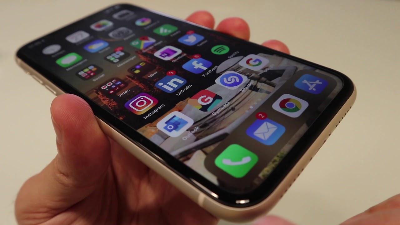 Gratis Iphone