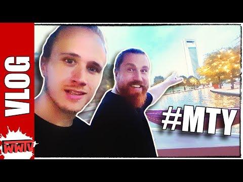 MONTERREY No es Como Creíamos 🇲🇽 Alemanes en México ✌ WeroWeroTV [WWTV]