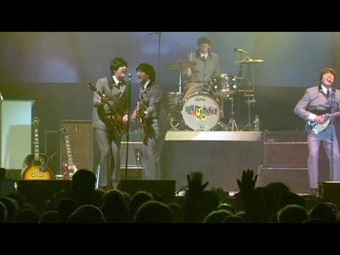 Beatles : les 50 ans d