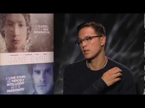 Cary Fukunaga Talks Jane Eyre  Empire Magazine