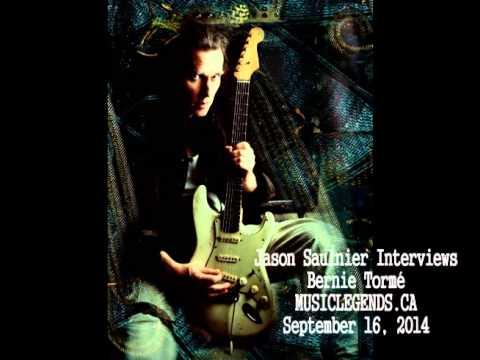 Bernie Tormé Interview - Ozzy Osbourne Guitarist