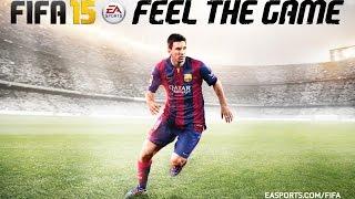 FIFA 15 - IGNITE - GAMEPLAY (PC PT-BR) DEMO