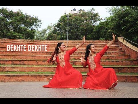 Dekhte Dekhte | Batti Gul Meter Chalu | Team Naach Choreography