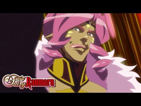 Takara's Transformation   Fairy Ranmaru