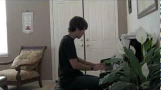 Serj Tankian - Sky Is Over - Piano Cover