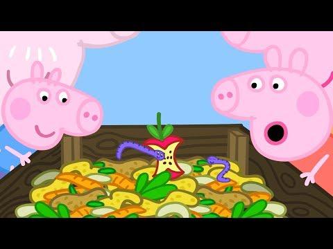 Peppa Pig Português Brasil - Compilation 9 Peppa Pig