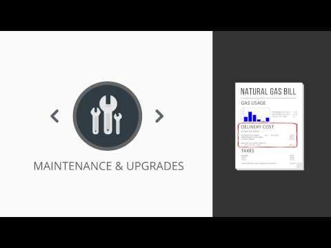 Understanding Natural Gas Bills