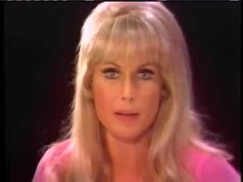 Barbara Eden Sexy Performance On Bob Hope Tv Special Youtube
