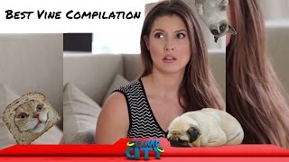 Best Vines of all time Compilation Ft  King Bach, Amanda Cerny, Lele Pons, Rudy Mancuso mm