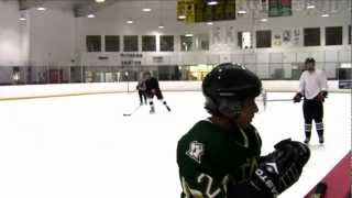 My Ice Hockey Video