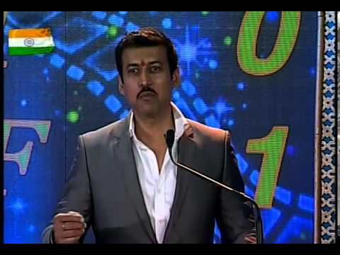 Live: Inauguration of Mumbai International Film Festival