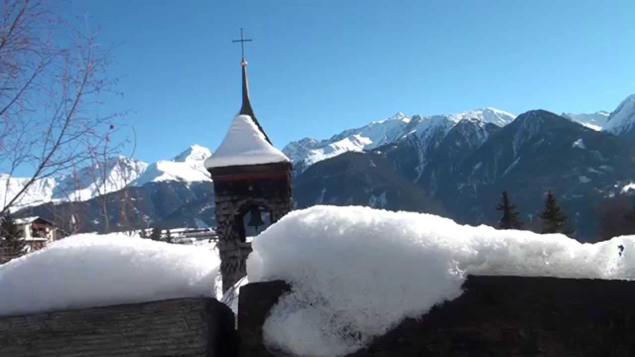 Serfaus Winter
