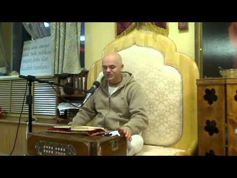 Шримад Бхагаватам 3.12.12-14 - Врикодара прабху