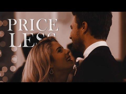 Oliver & Felicity   Priceless [+6x09]