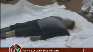 Así murió Alfonso Cano, jefe máximo de las farc-ep  -  Ipiales - Nariño