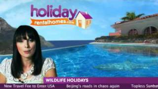 Wildlife & Nature Holidays | Wildlife & Nature Vacations