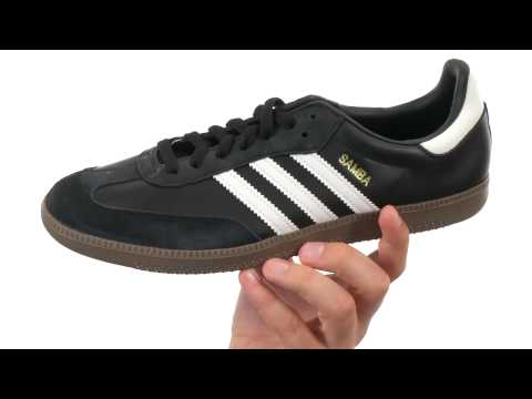 adidas Originals Samba® Leather  SKU:7600107