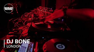DJ Bone Boiler Room x Bloc DJ Set