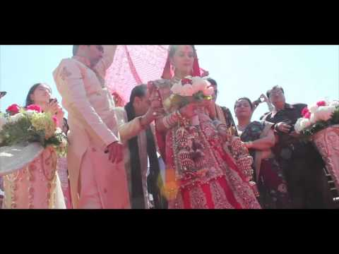 ARP Films | Indian Wedding Photography Long Island NY