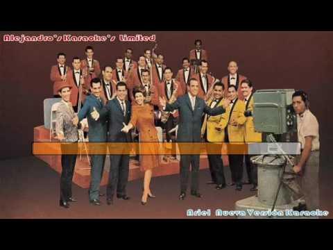Billo's Caracas Boys Ariel Nueva Version Karaoke