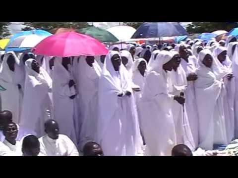 Kusunungura Mweya wangu-AAC-Led by Paul Mwazha of Africa