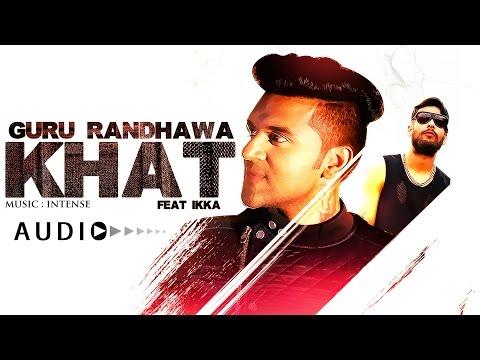 Guru Randhawa: