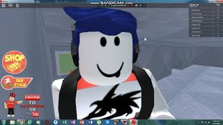Roblox HQ Obby- by Packstaber Obbys