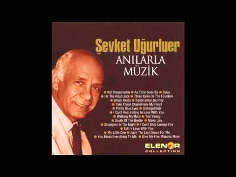 ŞEVKET UĞURLUER-AS TIME GOES BY