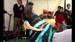 shubha dancing to shubha mudgal