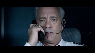 'Sully' (2016) Official Trailer 2 | Tom Hanks, Laura Linney