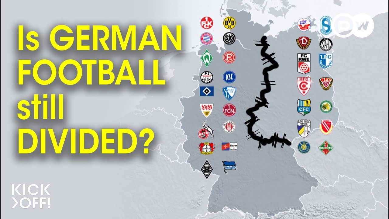 The Secrets To East Germany S Football Success