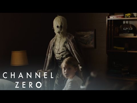 CHANNEL ZERO   Trailer #2  SYFY
