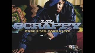 lil scrappy ft 2pac - livin in the projects