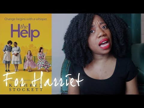 I finally watched The Help. Is it worse than Green Book? (review)