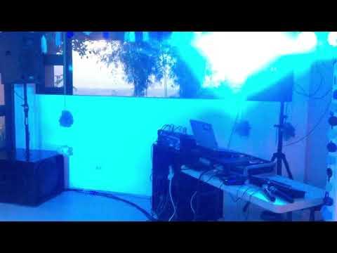 Small Dream Sound System WS18X clone