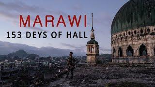 Battle of Marawi / Labanan ng Marawi